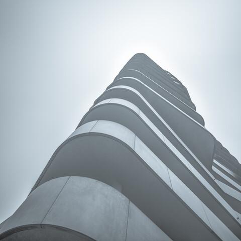Dennis Wehrmann Fotokunst - \'Marco Polo Tower Hamburg HafenCity ...