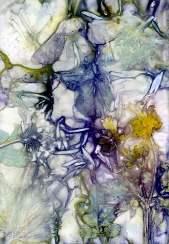 Stille Freude - fotokunst von Ulrike Kösterke