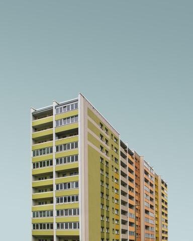 BLN MRZ 10 - fotokunst von Simone Hutsch