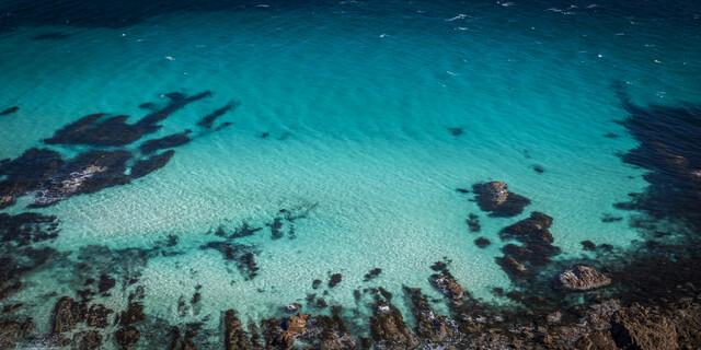 OCEAN - fotokunst von Andreas Adams