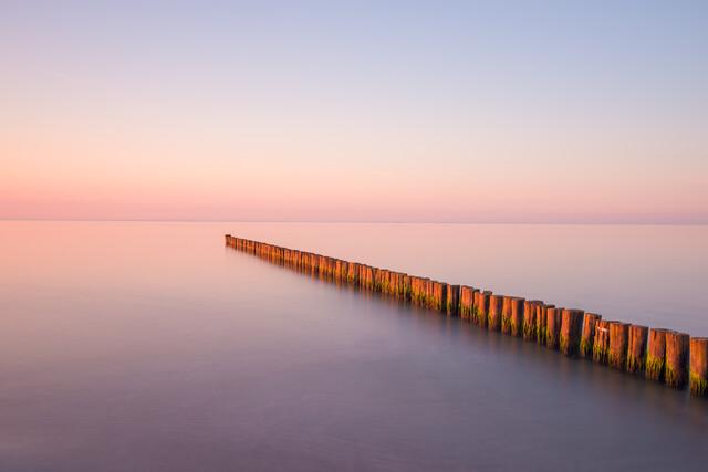 Ruhe - fotokunst von Dave Derbis