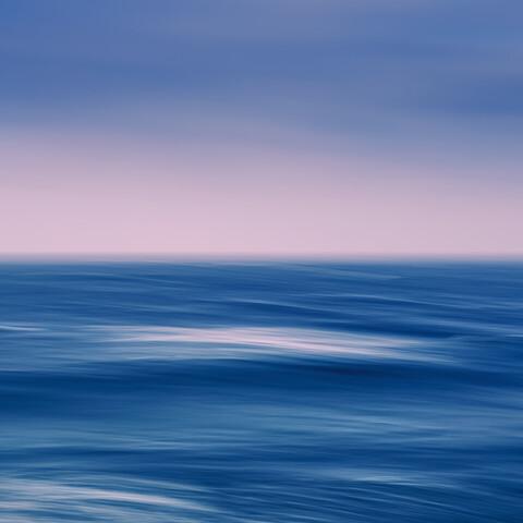 marvelous sea - fotokunst von Holger Nimtz