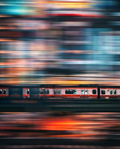 Speedy Recovery - fotokunst von K3lvin Ch