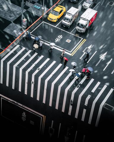 Heights - fotokunst von K3lvin Ch