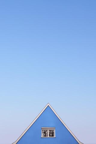 Blue Peak - fotokunst von Rupert Höller