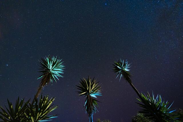 Azorenhimmel #1 - fotokunst von J. Daniel Hunger