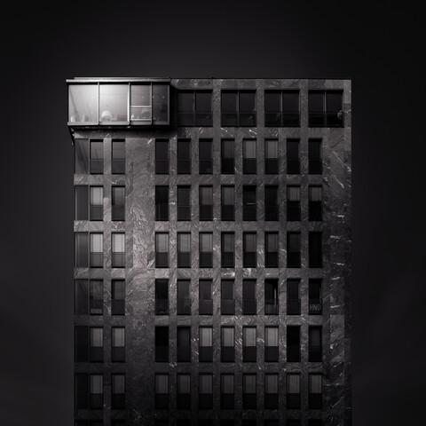 Tower of hope - fotokunst von Richard Grando