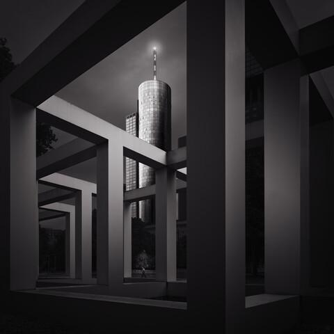 Imperial Light - fotokunst von Richard Grando
