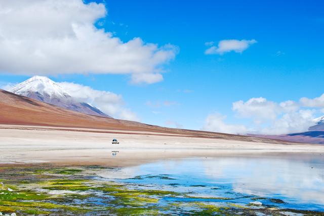 Beautiful Bolivia - fotokunst von Marco Entchev