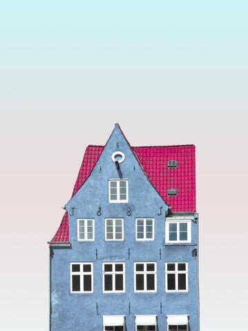 Gnomehouse - fotokunst von Simone Hutsch