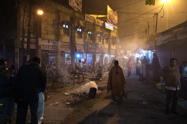 Balurghat - fotokunst von Andreas Weiser