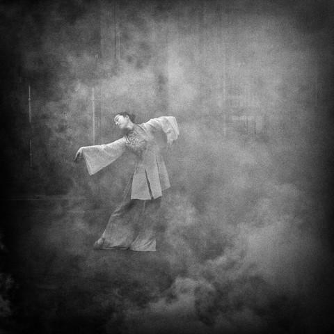 Yangge - fotokunst von Stephan Opitz