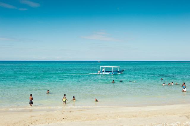 Jamaica - fotokunst von Amaar Ujeyl