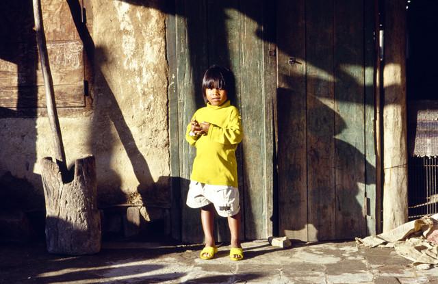 Cham Village - Nha Trang - Süd Vietnam  - fotokunst von Silva Wischeropp
