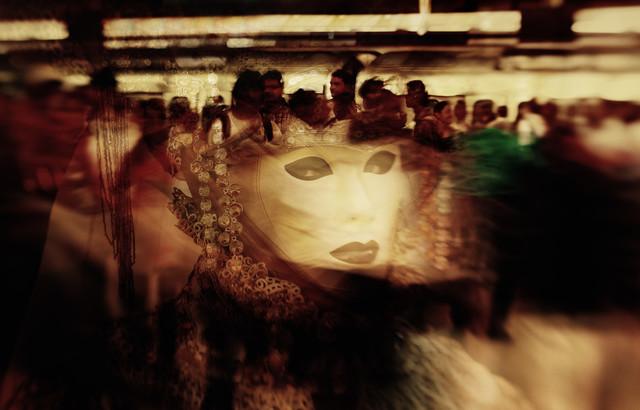 Mirage - fotokunst von Victoria Knobloch