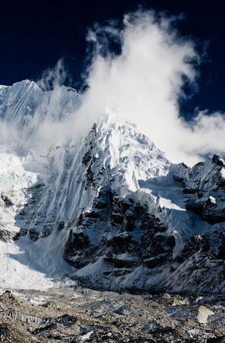 Himalaya - fotokunst von Michael Wagener