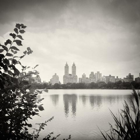 New York City - Central Park - fotokunst von Alexander Voss