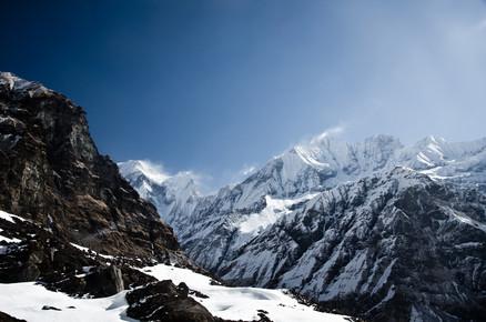 Marco Entchev, Himalaya - Wild (Nepal, Asien)