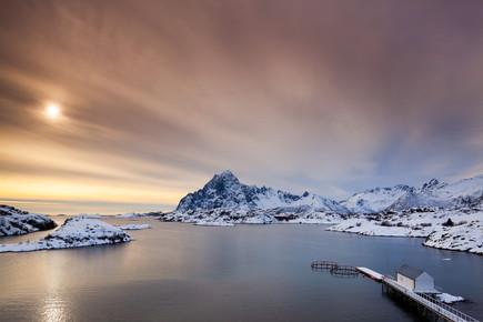 Boris Buschardt, Kabelvag (Norwegen, Europa)