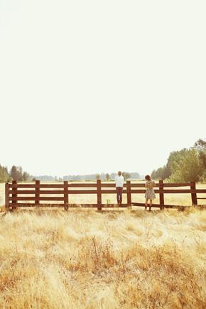 Kevin Russ, Fence Standing (Vereinigte Staaten, Nordamerika)
