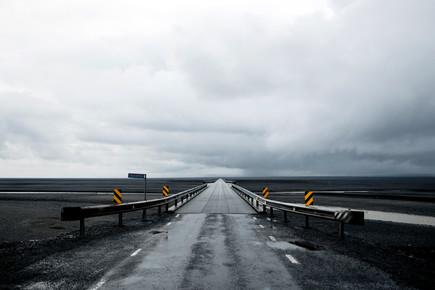 Sebastian Berger, Bridge (Island, Europa)