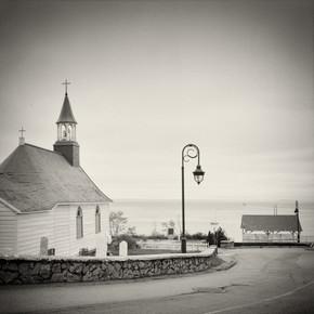 Alexander Voss, Tadoussac (Kanada, Nordamerika)