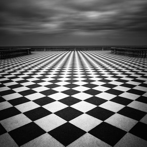 Martin Rak, Chessboard (Italien, Europa)