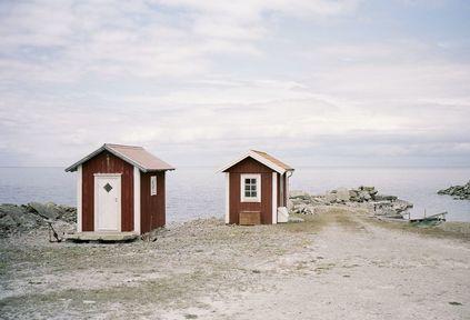 Christian Kluge, Södra Bruket (Norwegen, Europa)