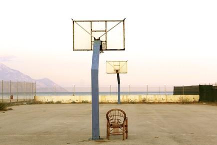 Ivonne Wentzler, LEERLAUF (Griechenland, Europa)