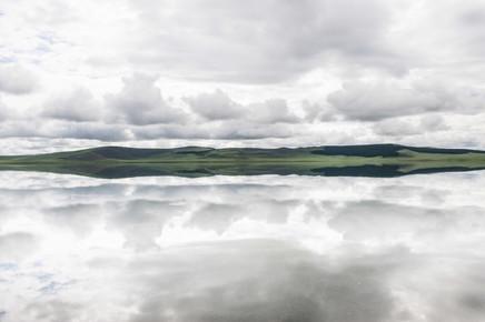Schoo Flemming, The Mirror (Mongolei, Asien)