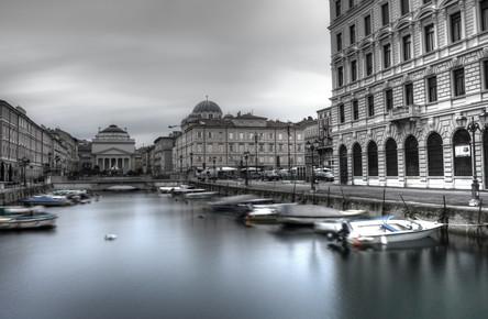 Björn Groß, Trieste (Italien, Europa)