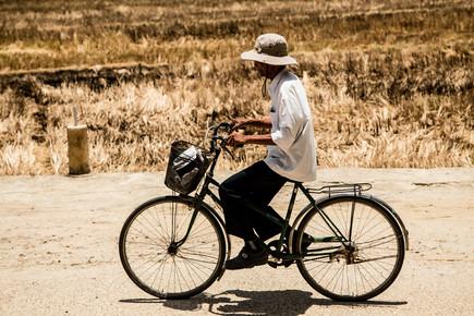 Steffen Rothammel, Heimradeln (Vietnam, Asien)