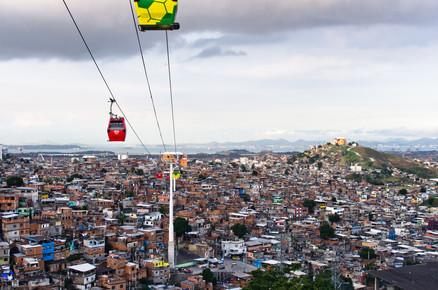 Andreas Weiser, This is not a ski ressort (Brasilien, Lateinamerika und die Karibik)
