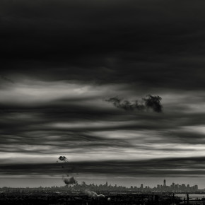 Regis Boileau, The apocalyptic reverie (Vereinigte Staaten, Nordamerika)