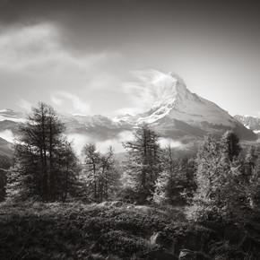 Ronny Behnert, Matterhorn (Schweiz, Europa)