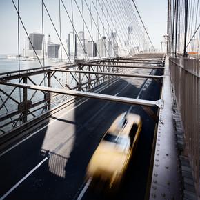 Ronny Ritschel, Yellow Cab - NYC,* USA 2013 (Vereinigte Staaten, Nordamerika)
