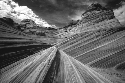 Peter Fauland, on the Edge (Vereinigte Staaten, Nordamerika)