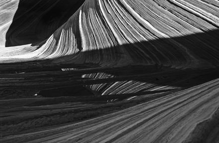 Peter Fauland, Double Wave (Vereinigte Staaten, Nordamerika)