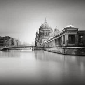 Ronny Behnert, Berlin Cathedral - Study 2 (Deutschland, Europa)