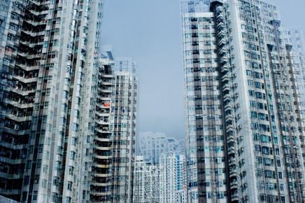 Michael Wagener, Hong Kong _ moved (China, Asien)
