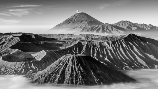 Philipp Weindich, Volcano Family (Indonesien, Asien)