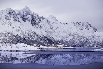 Christian Schipflinger, Fischer's Paradise (Norwegen, Europa)