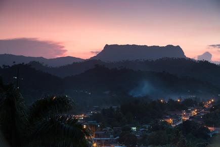 Eva Stadler, El Yunque (Kuba, Lateinamerika und die Karibik)
