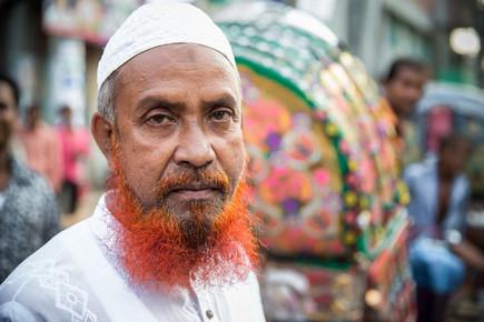 Miro May, Mugda (Bangladesh, Asien)