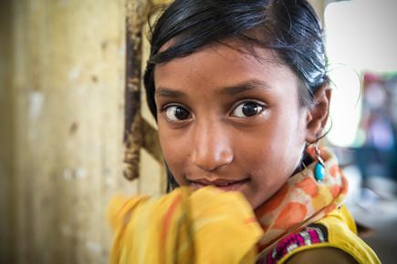 Miro May, Srimangal (Bangladesh, Asien)