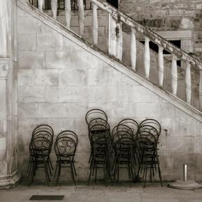 Ernst Pini, Mediterrane Stühle (Kroatien, Europa)