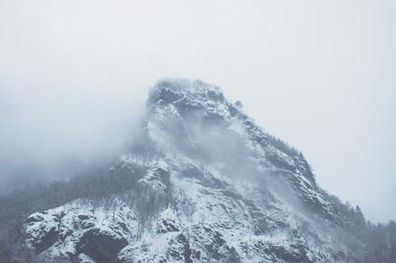 Dia Takacsova, The Mountain (Slowenien, Europa)