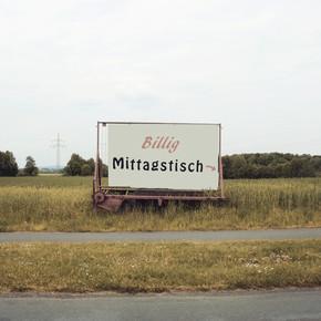 David Foster Nass, Billig Mittagstisch (Deutschland, Europa)