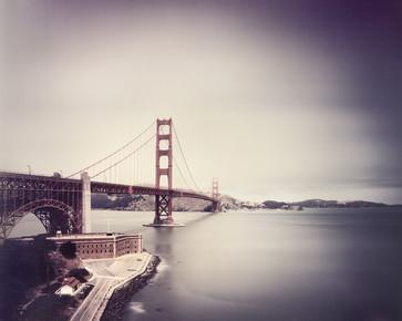 Ronny Ritschel, Two Cars - San Francisco,* USA (Vereinigte Staaten, Nordamerika)