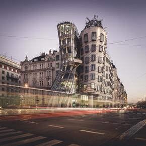 Ronny Behnert, Tančící dům Prag (Tschechische Republik, Europa)